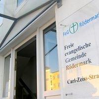 Freie evangelische Gemeinde Rödermark