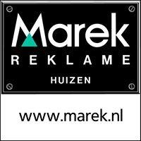 Marek Reklame bv
