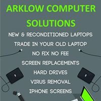 Arklow Computer Solutions & Mobile Care