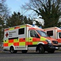 Bayerisches Rotes Kreuz  Bamberg - Rettungsdienst