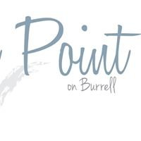 The Point on Burrell