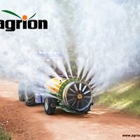 AGRIONAL AGRICULTURAL MACHINERY CO / AGRIONAL DIŞ TİCARET