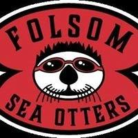 Folsom Sea Otters