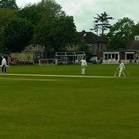 Hay Park Cricket Club