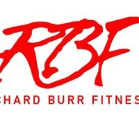 Richard Burr Fitness