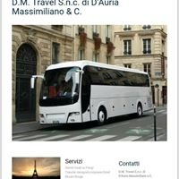 DM Travel - D'Auria M.