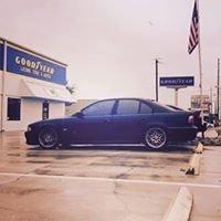 Leone Tire & Auto, Goodyear