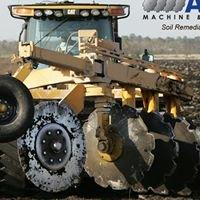 Allen Machine and Equipment