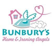 Bunbury's Home & Ironing Angels