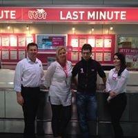 L'tur Shop Frankfurt Airport Halle B