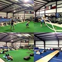 Lake Houston Fitness