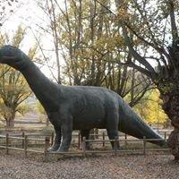 Museo Paleontológico de Galve