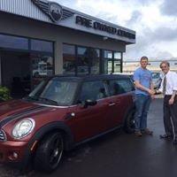 Paul Healy Ramstein Car Sales