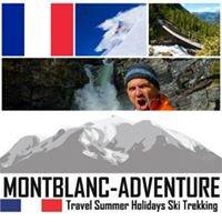 MontBlanc-Adventure
