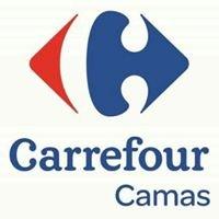 Carrefour Camas