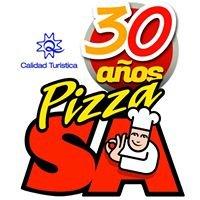 Pizza SA Centro Historico
