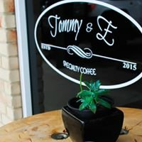 Tommy & E Specialty Coffee Burpengary