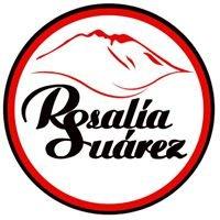 Helados de Paila Rosalia Suarez Local Tradicional