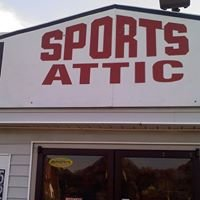 Sports Attic