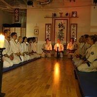 Seido Karate Los Angeles NFP