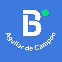 B the travel brand Aguilar de Campoo