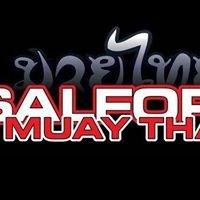 Salford Muay Thai