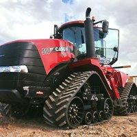 Traf Tractor & Machinery Pty Ltd