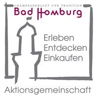 Erntedankmarkt Bad Homburg