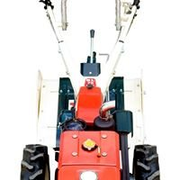 Bong Lua Agricultural Machinery