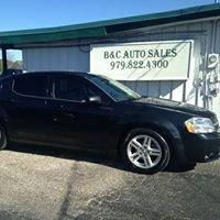 B&C Auto Sales