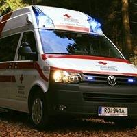 Rotes Kreuz - Ortsstelle Hofkirchen i.M