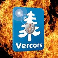 Sapeurs-pompiers du Vercors