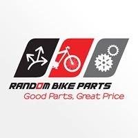 Random Bike Parts