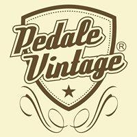 Pedale Vintage ASD