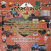 Hoops Plus