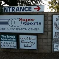 Super Sports Golf and Recreation Center
