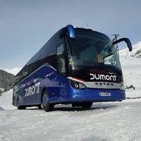 Voyages Dumont