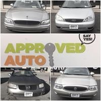 Approved Auto Sales Aberdeen