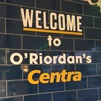 O Riordans Centra