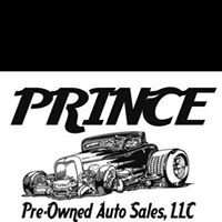 Prince Pre-Owned Auto Sales, LLC