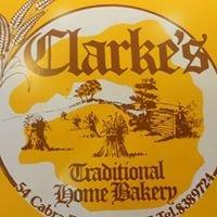 Clarkes Bakery