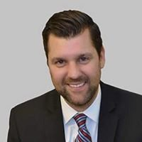 D. Ryan Wolf - Associate Broker with Hall & Hunter Realtors