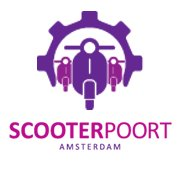 Scooterpoort