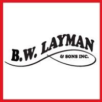 B.W. Layman & Sons Well Drilling