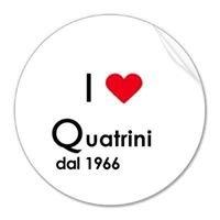 Quatrini dal 1966