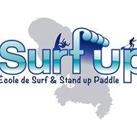 Surf Up Martinique, Ecole de surf & de Stand Up Paddle