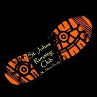 St. Johns Running Club