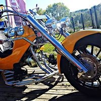 Léman Trike By Gas Customs
