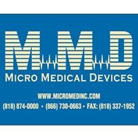 Micro Medical Devices, Inc.