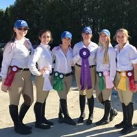 Assumption College Equestrian